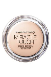 Тональный крем MIRACLE TOUCH Max Factor