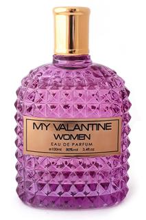 Reev my valantin, 100 мл spr Khalis perfumes
