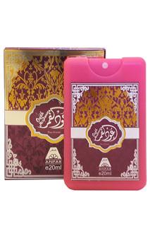 Oudh al qamar purple edp,20 мл ANFAR