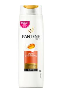 Шампунь Защита от потери волос PANTENE
