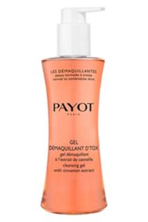 Очищающий гель с дозатором Gel Payot
