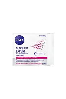 Крем для лица для сухой и чувс NIVEA