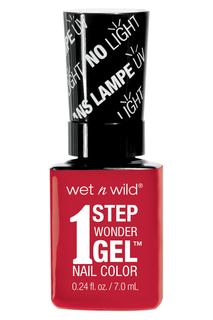 Гель-лак для ногтей WET&WILD Wet&Wild