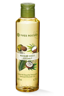 Масло для душа, 200 мл Yves Rocher