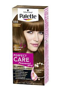 Стойкая крем-краска Perfect Ca PALETTE