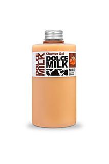 Гель для душа Молоко и миндаль DOLCE MILK