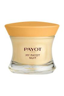 Восстанавливающее ночное средс Payot