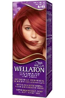 Крем-краска для волос стойкая WELLA