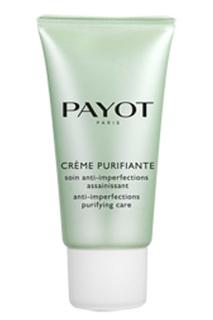 Крем для лица очищающий с экст Payot