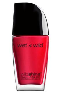 Лак для ногтей WET&WILD Wet&Wild