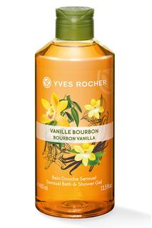 Гель для душа и ванны, 400 мл Yves Rocher