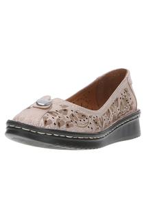 Туфли летние Sandm