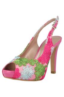 heeled sandals ROBERTO BOTELLA