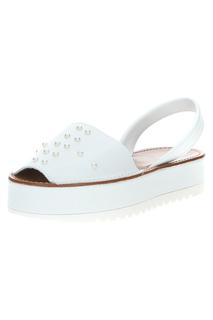 Туфли открытые Alba