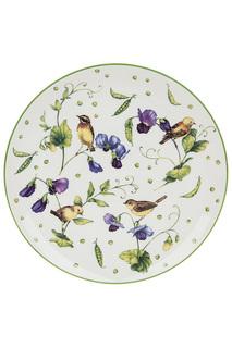 Тарелка десертная, 19,5 см Best Home Porcelain