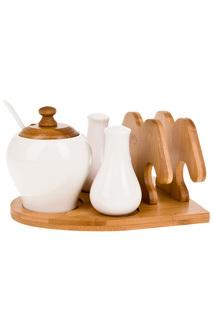 Сахарница, салфетница, специи Best Home Porcelain