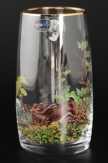 Пивная кружка 560 мл Bohemia Crystall