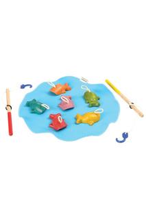 Рыбалка Plan Toys