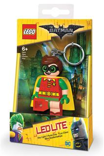 Брелок-фонарик Lego
