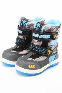 Мембранная обувь Kakadu