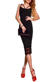 a6e4d4c3b0f Купить женские платья миди (средней длинны) на бретелях в интернет ...