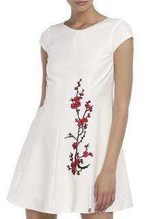 Платье Of White