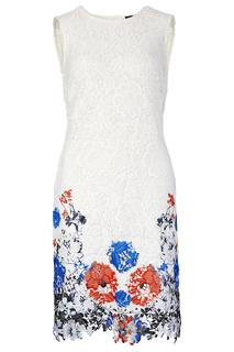 Кружевное платье Apart