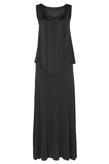 Платье из джерси Apart