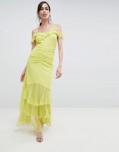 d13a529b533 Купить женские платья многослойные в интернет-магазине Lookbuck ...