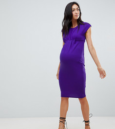 Платье New Look maternity - Розовый