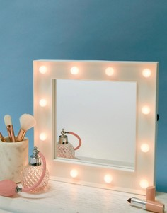 Зеркало с подсветкой Thumbs Up Hollywood - Мульти