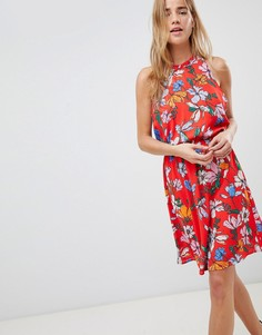 Приталенное платье JDY - Мульти