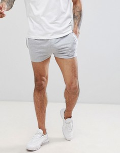 Серые шорты boohooMAN - Серый