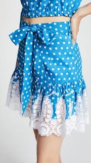 Miguelina Emy Skirt