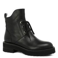 Ботинки GIOVANNI FABIANI G2544 черный