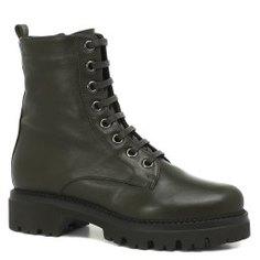 Ботинки NANDO MUZI T413LAI темно-зеленый