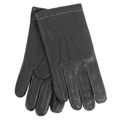 Перчатки AGNELLE 11/103С черный
