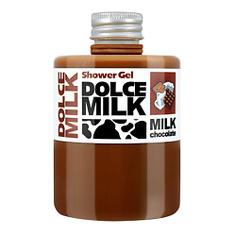 DOLCE MILK Гель для душа Молоко и Шоколад 300 мл