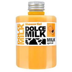 DOLCE MILK Гель для душа Молоко и Абрикос 460 мл