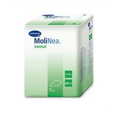 Детские впитывающие пеленки MoliNea Normal, 60х90 см., 30 шт