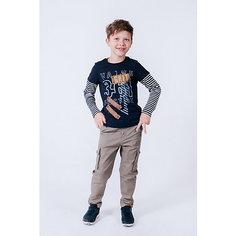 Футболка с длинным рукавом Choupette для мальчика