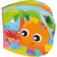 Игрушка книжка для игр в ванной Playgro