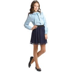 Блузка Scool для девочки S`Cool