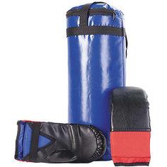 Набор для бокса Спортивные товары Груша и перчатки, 6 кг