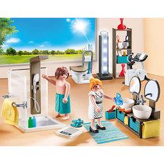 """Конструктор Playmobil """"Кукольный дом"""" Ванная"""