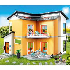 """Конструктор Playmobil """"Кукольный дом"""" Современный дом"""