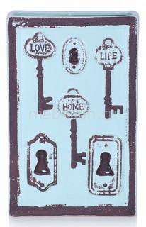 Ваза настольная (29 см) Forgotten Story 198825* Home Philosophy