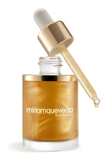 Масло для волос с золотом 24 карата The Sublime Gold 50ml Miriamquevedo