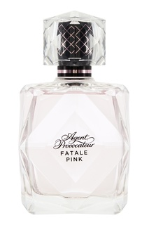 Парфюмерная вода Fatale Pink 100мл Agent Provocateur