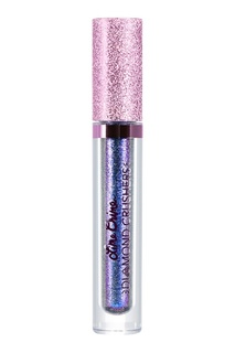 Жидкий глиттер DIAMOND CRUSHERS BLACK UNICORN 4,14 ml Lime Crime